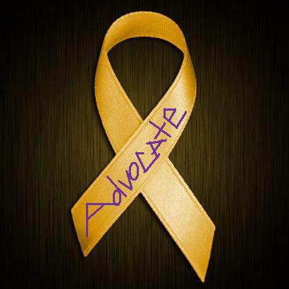 gold ribbon one word